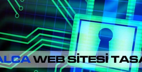 Çatalca Web Sitesi Tasarımı