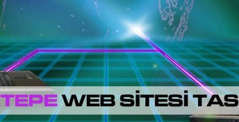 Çeliktepe Web Sitesi Tasarımı