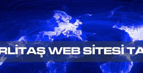 Çemberlitaş Web Sitesi Tasarımı