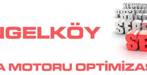 Çengelköy Arama Motoru Optimizasyonu