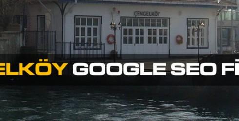 Çengelköy Google Seo Firması