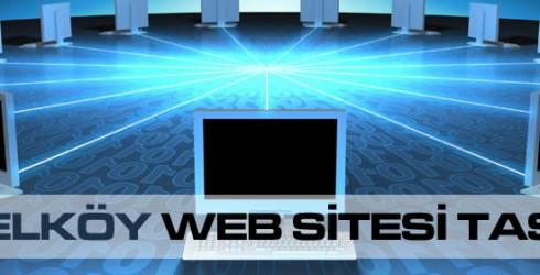 Çengelköy Web Sitesi Tasarımı