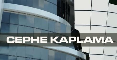 Cephe Kaplama