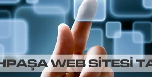 Cerrahpaşa Web Sitesi Tasarımı