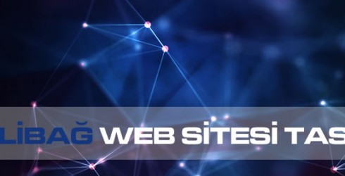 Cevizlibağ Web Sitesi Tasarımı