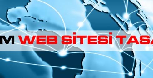 Çorum Web Sitesi Tasarımı