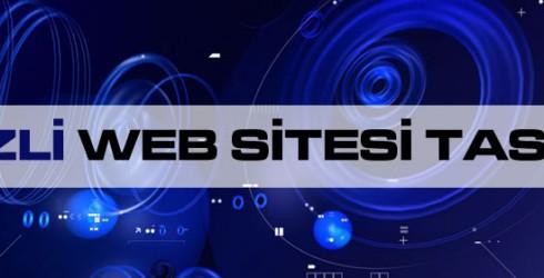 Denizli Web Sitesi Tasarımı