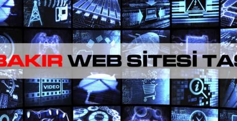 Diyarbakır Web Sitesi Tasarımı