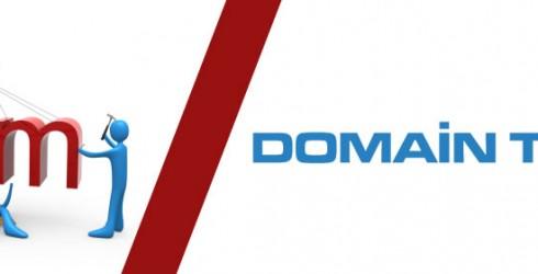 Domain Tescili