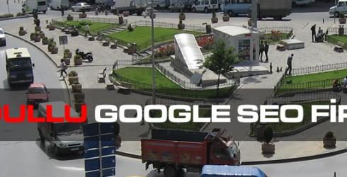 Dudullu Google Seo Firması
