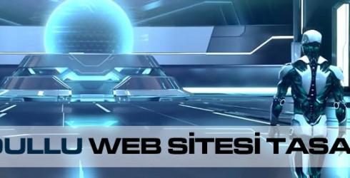 Dudullu Web Sitesi Tasarımı