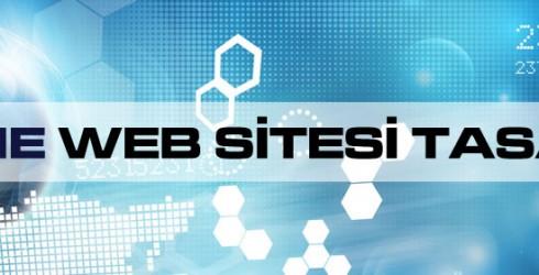 Edirne Web Sitesi Tasarımı