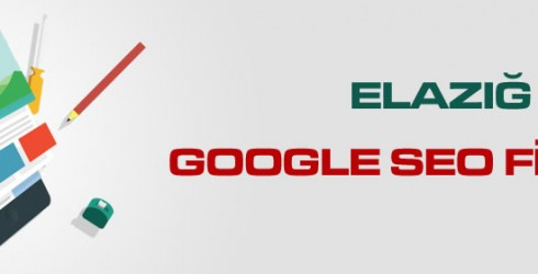 Elazığ Google Seo Firması