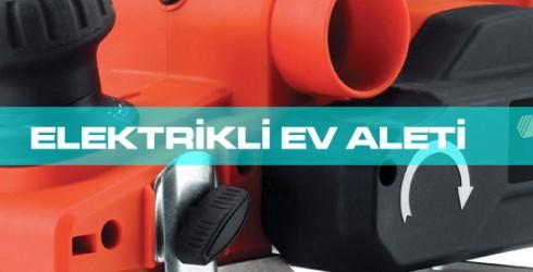 Elektrikli Ev Aleti