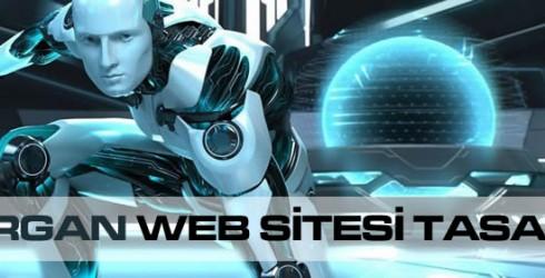 Emirgan Web Sitesi Tasarımı