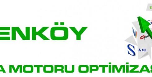 Erenköy Arama Motoru Optimizasyonu
