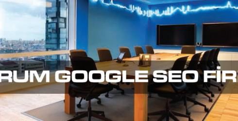Erzurum Google Seo Firması