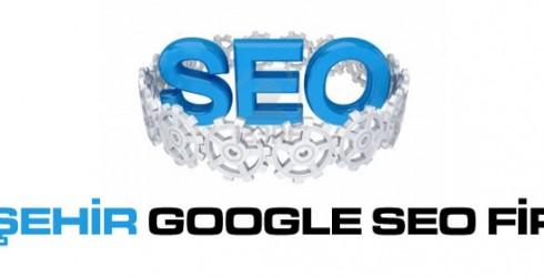 Esenşehir Google Seo Firması