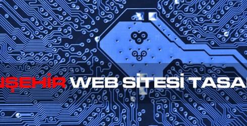 Esenşehir Web Sitesi Tasarımı