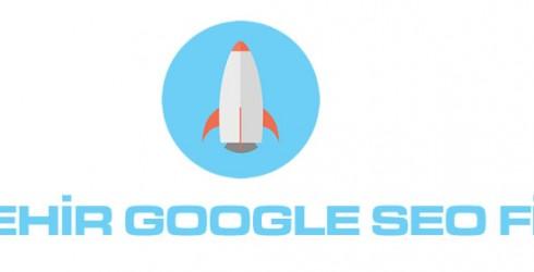 Eskişehir Google Seo Firması