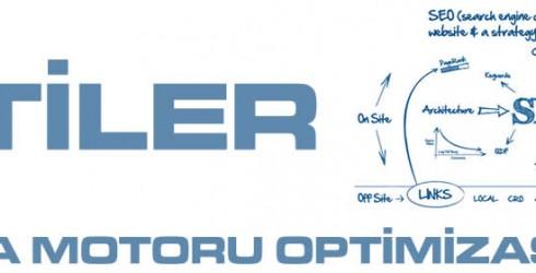 Etiler Arama Motoru Optimizasyonu