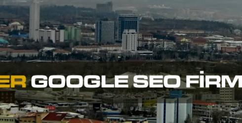Etiler Google Seo Firması