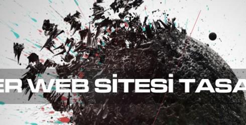Etiler Web Sitesi Tasarımı