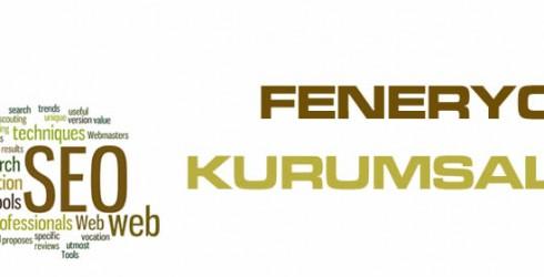Feneryolu Kurumsal Seo