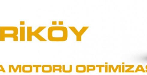 Feriköy Arama Motoru Optimizasyonu