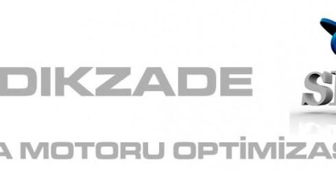 Fındıkzade Arama Motoru Optimizasyonu