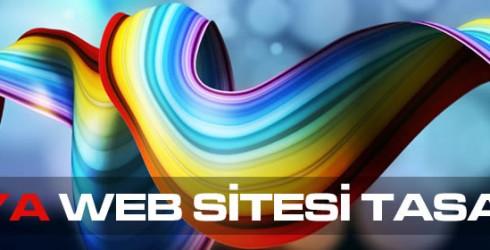 Fulya Web Sitesi Tasarımı