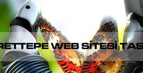 Gayrettepe Web Sitesi Tasarımı
