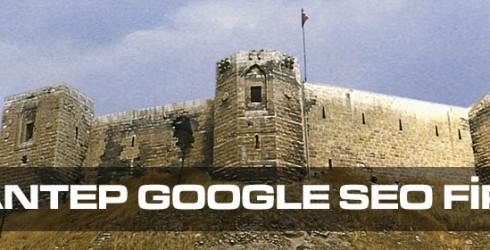 Gaziantep Google Seo Firması