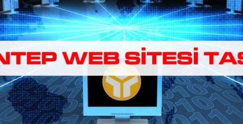 Gaziantep Web Sitesi Tasarımı