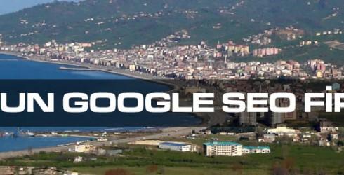 Giresun Google Seo Firması
