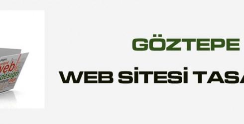 Göztepe Web Sitesi Tasarımı