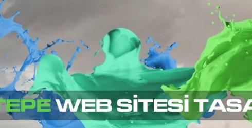 Gültepe Web Sitesi Tasarımı