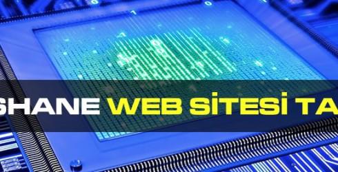 Gümüşhane Web Sitesi Tasarımı