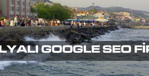 Güzelyalı Google Seo Firması