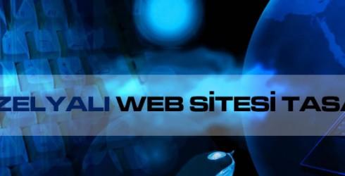 Güzelyalı Web Sitesi Tasarımı