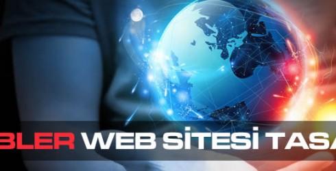 Habibler Web Sitesi Tasarımı