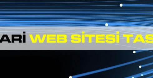 Hakkari Web Sitesi Tasarımı