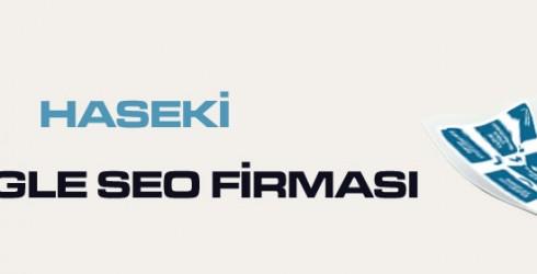 Haseki Google Seo Firması