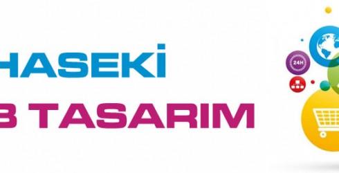 Haseki Web Tasarım