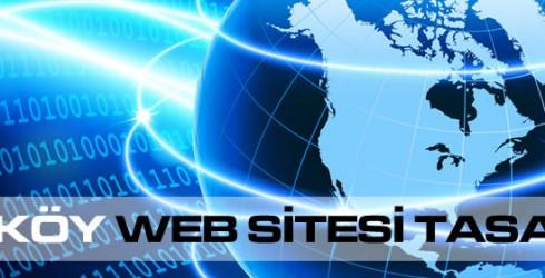 Hasköy Web Sitesi Tasarımı