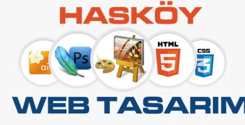 Hasköy Web Tasarım