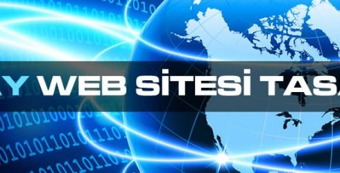 Hatay Web Sitesi Tasarımı