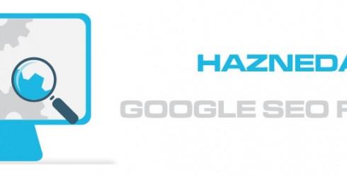 Haznedar Google Seo Firması