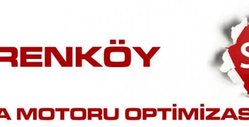 İçerenköy Arama Motoru Optimizasyonu