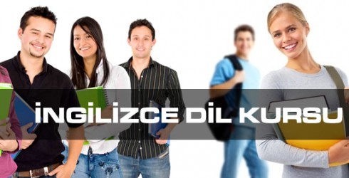 İngilizce Dil Kursu